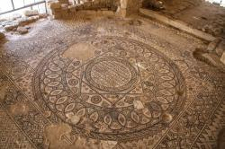 Madaba Archaeological Park I & Virgin Mary Church Madaba | Jordan Tours , Wadi Rum Day Trip - Jordan Petra Private Tour