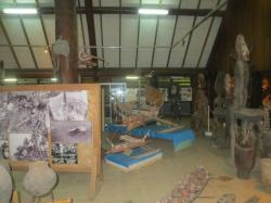 Madang Museum Madang   MTP - Papua New Guinea (other)