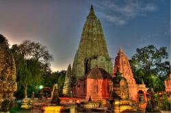Mahabodhi Temple Bodhgaya | Mahabodhi Temple Bodh gaya | Mahabodhi Temple timings, photos, address