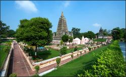 Mahabodhi Temple Bodhgaya | Mahabodhi Temple in Bodhgaya Bihar - History, Facts and Architecture