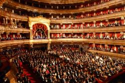 Maly Theater Moscow | The Bolshoi Theatre | My Guide Moscow