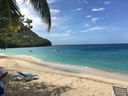 Mandele Lookout Point Eastern St Lucia | Francis Taxi Tours & Transfers St Lucia (Vieux Fort, St. Lucia ...