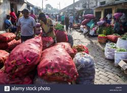 Manning Market Colombo | Customers and vendors on Manning market, Pettah District, Colombo ...
