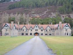 Mar Lodge Estate Braemar | Mar Lodge Estate - Bynack (ref 30458) in Braemar, Aberdeenshire ...
