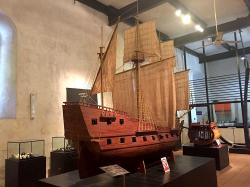 Marine Archeological Museum Galle | Welcome to the wonderful world of Galle Fort, Sri Lanka | Bombaywalla