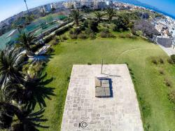 Martinengo Bastion Crete | Nikos Kazantzakis Grave - Travel Guide for Island Crete, Greece