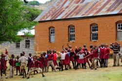Masitise Cave House Museum Quthing | Mission Trail's End | Blogs from Betty's Bay