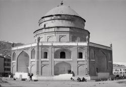 Mausoleum of Timur Shah Kabul | India, 1707-c. 1850 - The David Collection