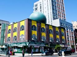 Metro Pictures New York City | The era of African American Islam › A Journey through NYC religions