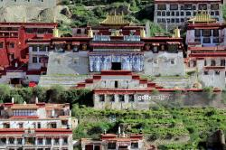 Military Museum of the Chinese People's Revolutions Beijing | Ganden Monastery Wangbur Mountain Lhasa Tibet China Stock Photo ...