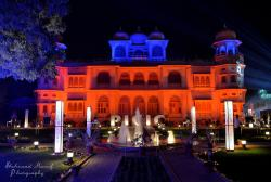 Mohatta Palace Karachi | Mohatta-Palace, Karachi, Sindh The Mohatta Palace is loc ...