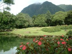 Monumento Natural Cerro Gaital The Canal and Central Panama | IMPONENTE GAITAL