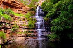 Moremi Gorge Tswapong Hills | The entrancing and mystical Moremi Gorge trail daze ...