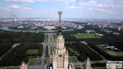 Moscow State University Moscow | Moscow State University MSU - YouTube