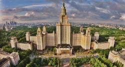 Moscow State University Moscow | Vorobiovy Gory. MSU (Moscow State University) | Business Tourist ...