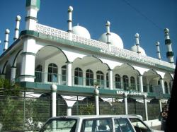 Mosque Nadi | Mosque on Fiji Island | My Own Photography | Pinterest | Fiji ...