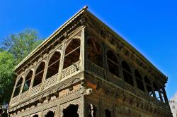 Mosques Shigar | An old masjid in Shigar | Pakistan and Mosque