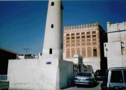 Beit Seyadi Muharraq Island | Bahrain this-other-world