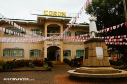Municipal Hall Coron Town | Coron, Palawan Budget Travel Guide: Where To Go, Eat and Stay ...