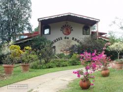 Musée du Rhum Ste-Rose | SAINTE ROSE the main town at the northern tip of the Basse Terre