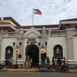 Museo It Akean Kalibo | Kalibo, Aklan 2015: Town Exploration | In the Footsteps of the Sun