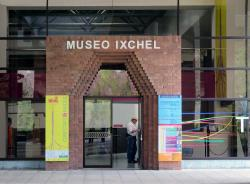 Museo Ixchel Guatemala City   Images of Museo Ixchel in Guatemala City by Victor Cohen, Augusto ...