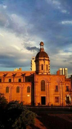 Museo Jesuítico Southern Paraguay | 27 best Paraguay images on Pinterest | South america, Paraguay ...