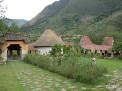 Museo Leimebamba Leimebamba   Museo Leymebamba Chachapoyas Photos   Travel Picture Chachapoyas