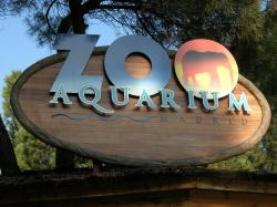 Museo Nacional de Arte Romano Mérida | Panoramio - Photo of Zoo Aquarium de Madrid