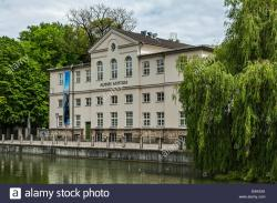 Schweizerisches Alpines Museum Bern | Alpine Museum Stock Photos & Alpine Museum Stock Images - Alamy