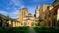 Museum am Dom Trier The Rhineland | Trier Accommodation: 212 Hotels In Trier - Wotif