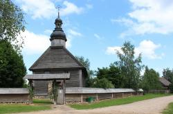 Museum of Folk Architecture & Rural Lifestyle Minsk | Belarusian State Museum of Folk Architecture and Rural Lifestyle ...