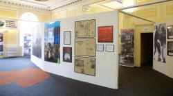 Museum of Free Derry Derry (Londonderry) | Museum Pictures: View Images of Museum of Free Derry and Bloody ...