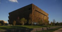 Museum of History and Culture The Central Coast | The National Museum of African American History and Culture - The ...