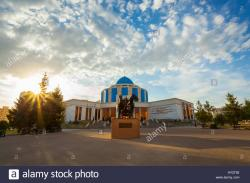 Museum of the Armed Forces Astana | Military-Historical Museum of the Armed Forces of the Republic of ...