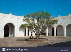 Museum of the Frankincense Land Salalah | The Museum of the Frankincense Land, Salalah, Dhofar Governorate ...