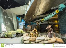 Museum of the Great Patriotic War Minsk | Exposure Of Weapons And Equipment In The Belarusian Museum Of Th ...