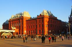 War of 1812 Museum Moscow | Panoramio - Photo of World War of 1812 Museum, Moscow