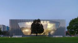 """Powązki Cemetery Warsaw 