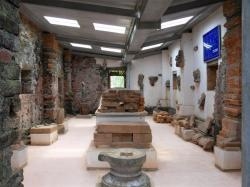 My Son Museum My Son | Visit Ancient Ruins at My Son in Central Vietnam | Hoi An Bike Tours