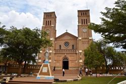 Rubaga Cathedral Kampala | Kampala Rubaga Cathedral | World-Adventurer