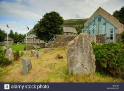 Nant Gwrtheyrn North Wales | Nant Gwrtheyrn, welsh language learning and teaching centre, Lleyn ...