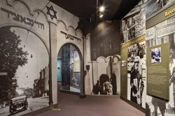Nancy Hoffman Gallery New York City | Museum of Jewish Heritage — A Living Memorial to the Holocaust
