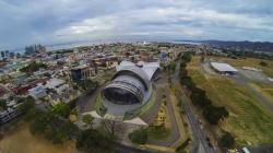 National Academy of the Performing Arts Port of Spain | NAPA Trinidad, Port of Spain. National Academy for the Performing ...