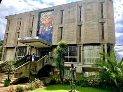 National Archives & Library of Ethiopia Addis Ababa | National Museum of Ethiopia, Addis Ababa, Ethiopia - Imgur