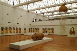 National Gallery of Zimbabwe Harare   6 Facts of The 60 Year Old, National Gallery Of Zimbabwe • #ENTHUSE