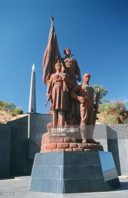 National Heroes' Acre Harare   National Heroes Acre Harare Zimbabwe Stock Photo   Getty Images