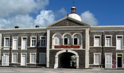 National Museum Basseterre | St.Christopher National Trust » .. » National Museum