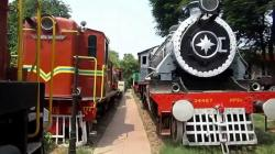 National Rail Museum Delhi | A Guided Tour : Heritage National Rail Museum : New Delhi - YouTube