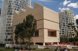 National Syndicate of Guides and Tourism Employees Mexico City | Museo Jumex Opens in Mexico City - AO Art Observed™